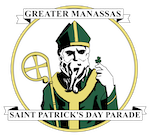 St. Pat Parade Logo